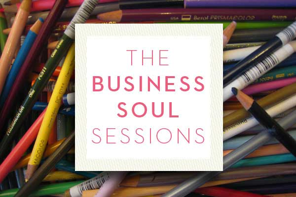 Business Soul Sessions graphic