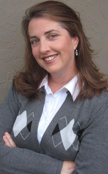 Jen Norton