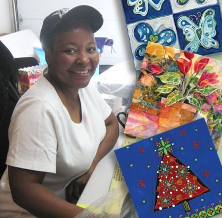 Terri Lyman, TML Custom Gifts
