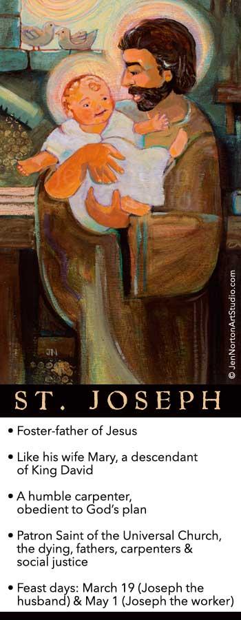 St. Joseph © Jen Norton